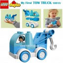 LEGO - DUPLO My First Tow Truck 10918