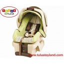 Sewa - Snug Ride Infant Car Seat