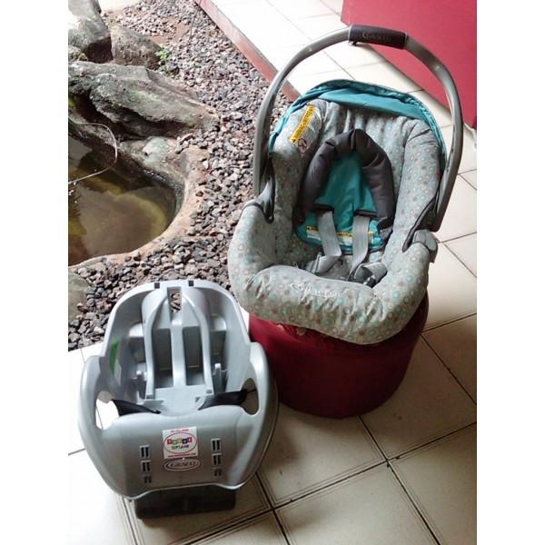 Rent - Snug Ride Infant Car Seat - Tulus Toyland