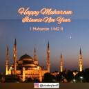 Tahun Baru Islam 1442 Hijriyah