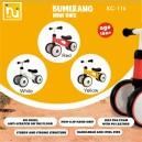 Inui – Bumerang Mini Bike KC-116