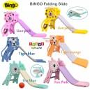 Bingo - Folding Slide