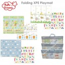 Baby Angels – XPE Folding Play Mat (size M)