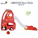 Labeille - London Bus Slide KC 513