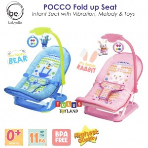 Babyelle – POCCO Fold Up Infant Seat
