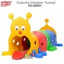 Happy Play – Colorful Climber Tunnel HC-SD001