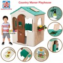 Grow n Up - Country Manor Playhouse