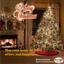 Selamat Hari Natal 25 Des 2020
