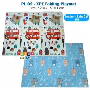 PL 02 - XPE Folding Playmat (L)
