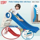 Happy Play – Petite Folding Slide with Base WM19025