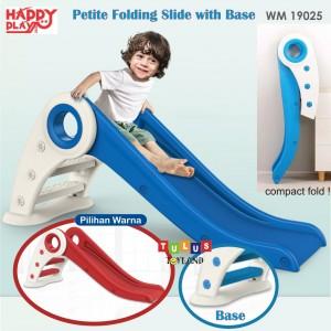 Happy Play – Petite Folding Slide with Base WM19025