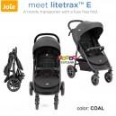 Joie – meet Litetrax E Stroller