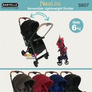 Babyelle - NEO LITE Reversible Stroller S607