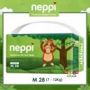 Neppi – Premium Diapers PANTS M28