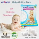 Wellness – Baby Cotton Ball