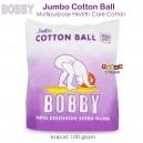 Bobby – Jumbo Cotton Ball