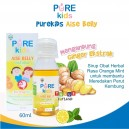 PURE KIDS - Aise Belly Botol 60ml