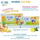 PURE KIDS - Aise Belly Box 10 Sachet