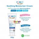 PureBB - Soothing Moisturizer Cream 100gr