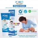 PureBB - Diaper Cream 200gr