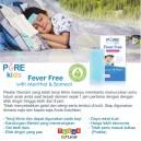 Pure Kids - Fever Free