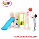 Sewa - Scramble N Slide Play Centre