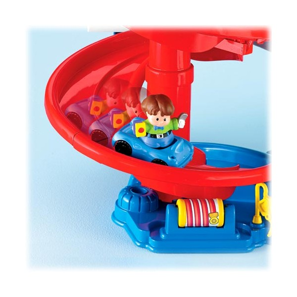 Cell phones walmartcom save money live autos - Fisher price little people racin ramps garage ...