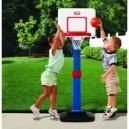 Little Tikes - TotSport EasyScore Basketball Set
