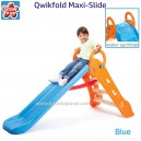 Grow n Up - Qwikfold Maxi Slide Blue