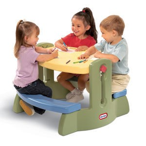 Little Tikes – Activities Adjust 'n Draw Table