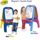 Crayola - Magnetic Double Easel