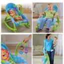 Sewa - Newborn to Toddler Portable Rocker
