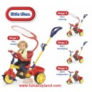Little Tikes – 4 in 1 Trike Primary