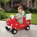 Little Tikes – Spray & Rescue Fire Truck