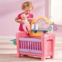 Little Tikes - 4 in 1 Baby Born Nursery