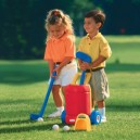 Little Tikes - TotSports Easy Hit Golf Set
