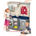 Grow n Up – Make & Bake Kitchen with Kiosk
