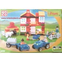 Emco Building Blocks – Farm 8110