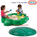 Little Tikes Classic Turtle Sandbox