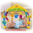 Fisher Price – Growing Baby Folding Activity Gym