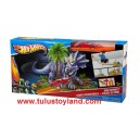 Hot Wheels Dino Spinout Track Set