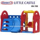 Haenim – Little Castle Slide and Swing HN709