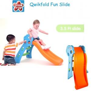 Grow n Up - Qwikfold Fun Slide