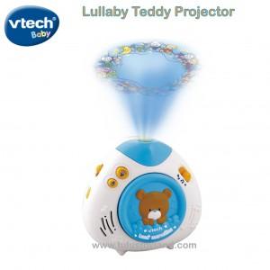 Vtech - Lullaby Teddy Projector