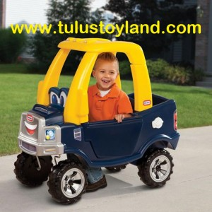 Little Tikes - Cozy Coupe Truck