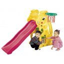 Sewa - Ching Ching Rabbit Slide & Basketball SL 07