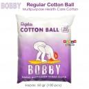 Bobby – Regular Cotton Ball