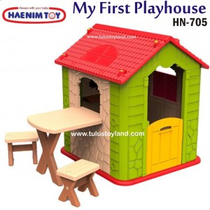 Haenim - My First Playhouse HNP705