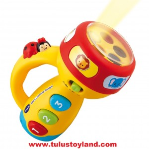 VTech - Spin and Learn Color Flashlight