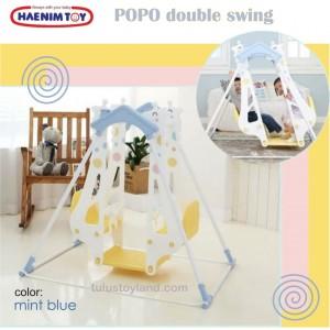 Haenim – Popo Double Swing DS-710